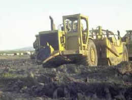 picture of heavy diesel equipment