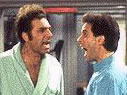 jerry and kramer close up
