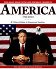 cover for America the Book