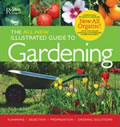 book cover for The Reader's Digest's All-New Illustrated Guide to Gardening, Feb 2009