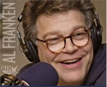 image of Al Franken; click to view Al Franken books and media on Amazon dot com