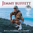 album cover for Beach House On The Moon, by Jimmy Buffett; click to check out reviews and clips on amazon