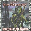 album cover for Don't Fear The Reaper: The Best of Blue Oyster Cult, by Blue Oyster Cult
