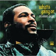 album cover for What's Going On , by Marvin Gaye; click to check out reviews and clips on amazon