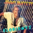 album cover for Floridays, by Jimmy Buffett; click to check out reviews and clips on amazon