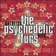 album cover for Greatest Hits, by Psychedelic Furs