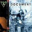 album cover for Document, by R.E.M.; click to check out reviews and clips on amazon