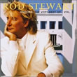 album cover for The Very Best of Rod Stewart, Vol. 2, by Rod Stewart