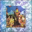 album cover for Their Satanic Majesties Request