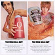 album cover for The Who Sell Out, by The Who