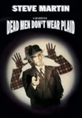 movie cover for Dead Men Don't Wear Plaid; click to view on Amazon dot com
