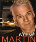 image for Steve Martin; click to view related items on Amazon dot com