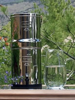 image of Big Berkey; click to view on Amazon dot com