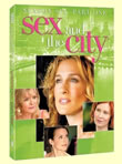 book cover for Sex and the City DVD; click to view on Amazon dot com